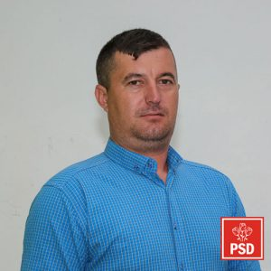 TOMUȘ CIPRIAN COSMIN